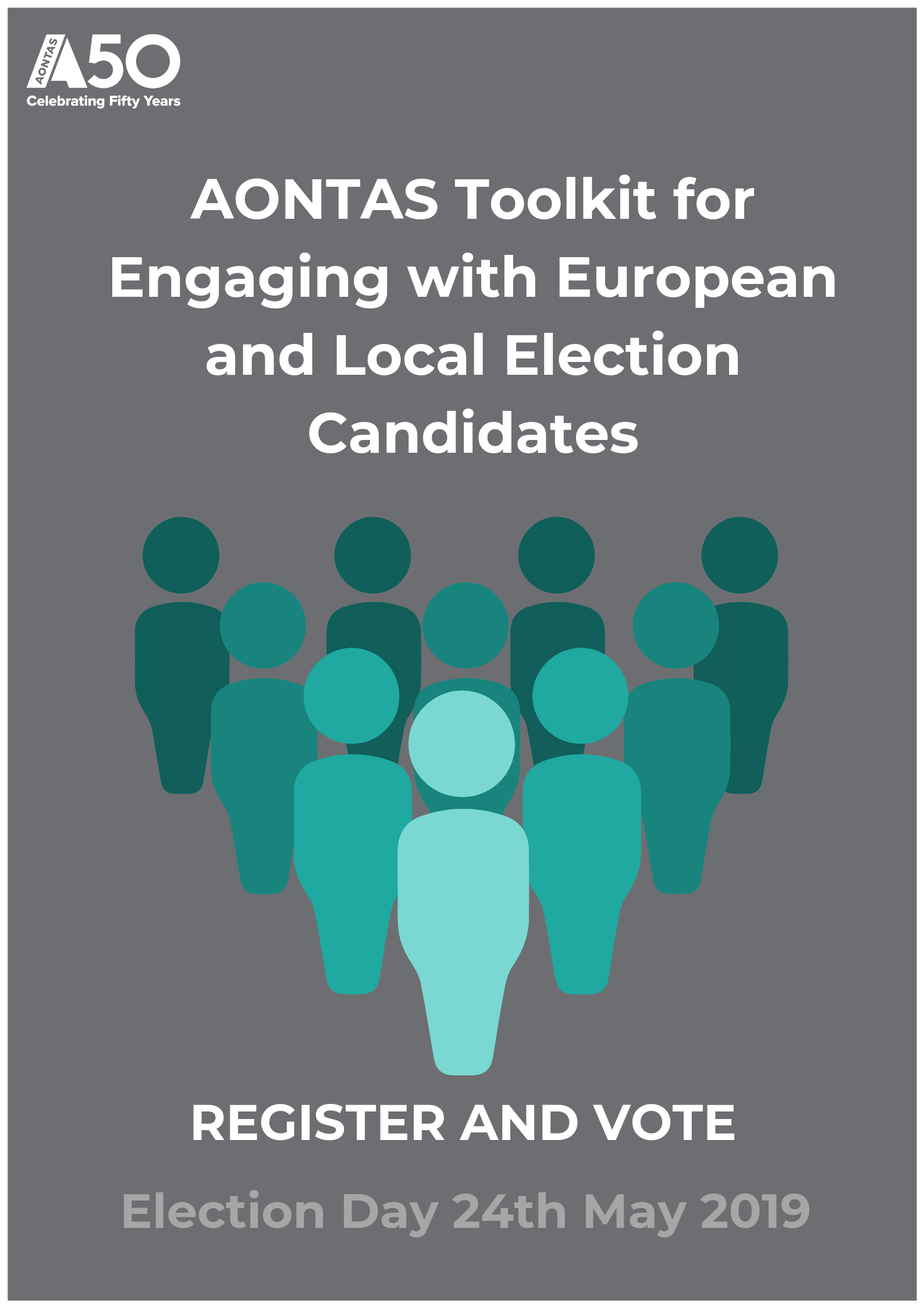 AONTAS Toolkit for Engaging with European and Local Election Candidates pdf