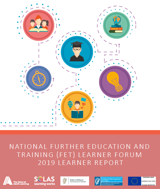 National Further Education and Training (FET) Learner Forum 2019 Learner Report pdf