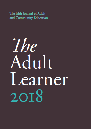 Adult Learner Journal 2018 pdf